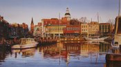 Annapolis First Light